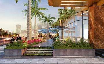 Siêu dự án chung cư Brg Grand Plaza Láng Hạ