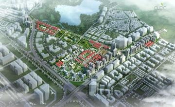 Tiện ích dự án Kiến Hưng Luxury Hà Đông