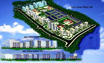 Vì sao dự án Louis City Hoàng Mai lại hót nhất năm 2018