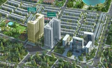 Chính thức mở bán chung cư Anland Premium Nam Cường